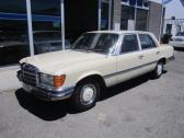 1979 Mercedes-Benz S-Class 280S Auto For Sale