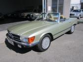 1980 Mercedes-Benz SL 450SL For Sale