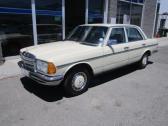 1984 Mercedes-Benz E-Class 200 For Sale