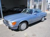 1986 Mercedes-Benz 300 SL Auto For Sale