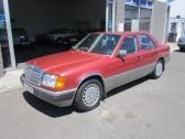 1990 Mercedes-Benz E-Class 230E Auto For Sale