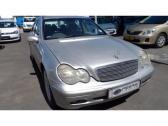 2001 Mercedes-Benz C-Class C200K Classic For Sale