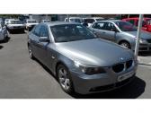 2005 BMW 5 Series 530d Auto For Sale