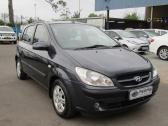 2006 Hyundai Getz 1.6 Auto For Sale
