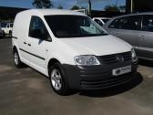 2006 Volkswagen Caddy 1.6 Panel Van For Sale