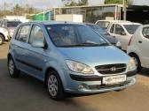 2009 Hyundai Getz 1.4 GL High-Spec For Sale