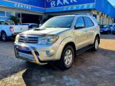 2009 Toyota Fortuner 3.0D-4D Auto For Sale