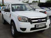 2010 Ford Ranger 2.5TD Hi-Trail XL For Sale