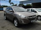 2010 Hyundai ix35 2.0 GL For Sale