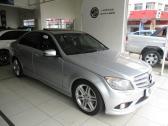 2010 Mercedes-Benz C-Class C180 Kompressor Avantgarde AMG Sports Auto For Sale