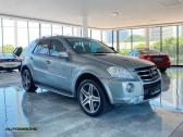 2010 Mercedes-Benz ML ML63 AMG For Sale