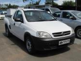 2010 Opel Corsa Utility 1.4 Club For Sale