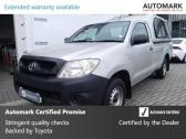 2010 Toyota Hilux 2.0 Chassis Cab For Sale