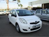 2010 Toyota Yaris 1.3 5-Door T3 For Sale