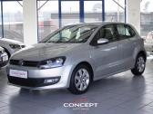 2010 Volkswagen Polo 1.6 Comfortline For Sale
