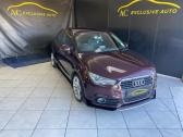 2011 Audi A1 3-Door 1.4TFSI Ambition Auto For Sale