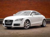 2011 Audi TT Coupe 2.0T Auto For Sale