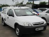 2011 Chevrolet Corsa Utility 1.4 (Aircon) For Sale
