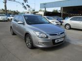 2011 Hyundai i30 1.6 GLS For Sale