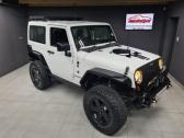 2011 Jeep Wrangler Unlimited 3.8L Rubicon For Sale