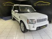 2011 Land Rover Discovery 4 3.0TDV6 HSE For Sale