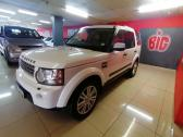 2011 Land Rover Discovery 4 SDV6 HSE For Sale