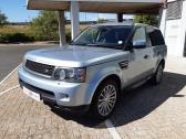 2011 Land Rover Range Rover Sport SDV6 HSE For Sale in Camps Bay
