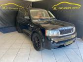 2011 Land Rover Range Rover Sport Supercharged For Sale