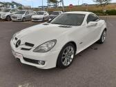 2011 Mercedes-Benz SLK SLK 200 Auto For Sale