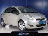 2011 Toyota Yaris 5-Door Zen3 For Sale