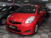 2011 Toyota Yaris 5-Door Zen3 S For Sale