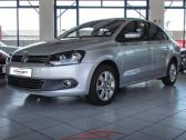 2011 Volkswagen Polo Sedan 1.4 Comfortline For Sale