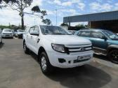 2012 Ford Ranger 2.2TDCi Double Cab Hi-Rider XL For Sale
