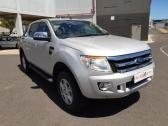 2012 Ford Ranger 3.2TDCi Double Cab 4x4 XLT Auto For Sale