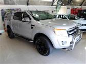 2012 Ford Ranger 3.2TDCi Double Cab Hi-Rider XLT Auto For Sale