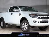 2012 Ford Ranger 3.2TDCi SuperCab 4x4 XLS For Sale
