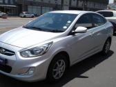 2012 Hyundai Accent Sedan 1.6 Fluid For Sale