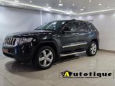 2012 Jeep Grand Cherokee 3.0CRD Overland For Sale