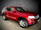 2012 Jeep Grand Cherokee 3.6L Limited For Sale