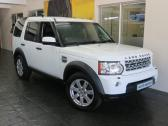 2012 Land Rover Discovery 4 SDV6 S For Sale