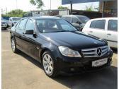 2012 Mercedes-Benz C-Class C180 Kompressor Classic Auto For Sale