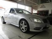 2012 Mercedes-Benz S-Class S350 AMG Sports For Sale