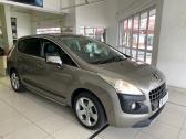 2012 Peugeot 3008 1.6T Premium Auto For Sale