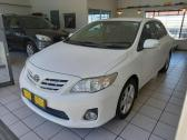 2012 Toyota Corolla 1.6 Advanced Auto For Sale