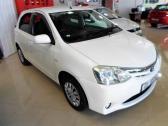 2012 Toyota Etios Hatch 1.5 Xs For Sale