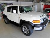 2012 Toyota FJ Cruiser FJ Cruiser For Sale