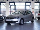 2012 Volkswagen Polo 1.4 Trendline For Sale
