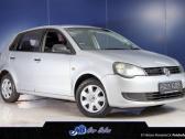 2012 Volkswagen Polo Vivo 5-Door 1.6 Trendline For Sale