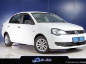 2012 Volkswagen Polo Vivo Sedan 1.6 Trendline For Sale
