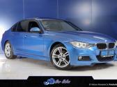 2013 BMW 3 Series 320i M Sport Auto For Sale